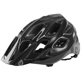 SixSixOne Recon Scout Helmet black/grey